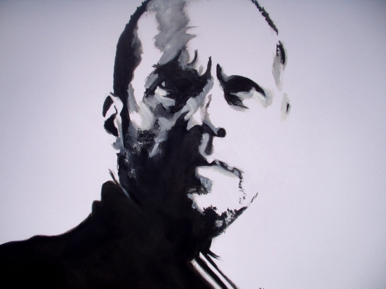 Jason Statham by chelm